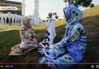 Дочери Рамзана Кадырова спели об основах ислама
