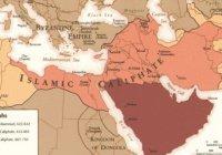 Как перерождался халифат