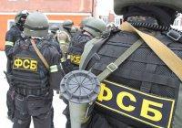 В Москве у  террористов изъята бомба, мощностью около 5 кг
