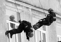 Среди задержанных террористов в Москве – трое сирийцев