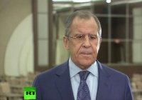 Лавров: Россия и Саудовская Аравия не допустят терроризма в Сирии