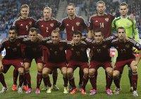 Сегодня состоится решающий матч между сборными России и Черногории