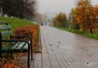 В Казани заметно потеплеет