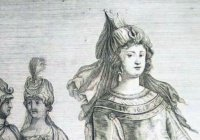 Кёсем-султан: одна из самых влиятельных женщин Османской империи