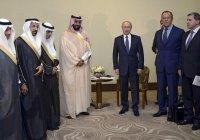 """Саудиты угрожают """"опасными последствиями"""" операции в Сирии"""