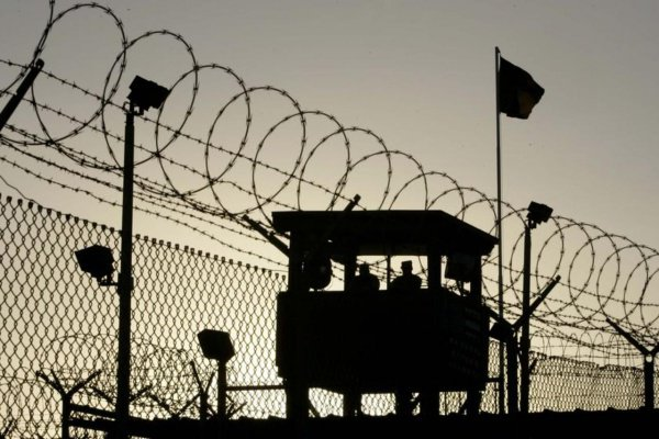 Мусульмане добились запрета свинины во всех тюрьмах США