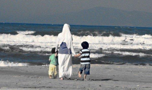 Мама – самый близкий для каждого из нас человек.
