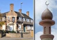 Мусульмане Дербишира превратили паб в мечеть