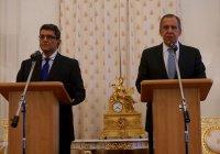 В МИД РФ отметили мусульманский Новый год