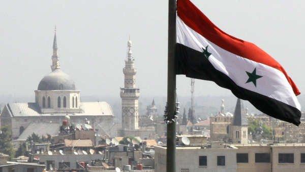 Ситуация в Сирии продолжит накаляться