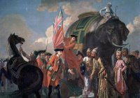 Почему англичанам удалось завоевать мусульманскую Индию?