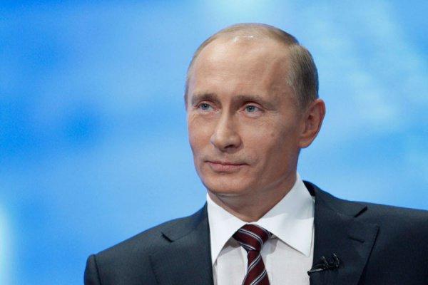 Во многих городах Ирака и Сирии стало модно размещать на авто и биллбордах портреты российского лидера Владимира Путина