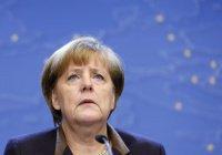 Меркель обсудит в Турции проблему беженцев и Сирии