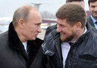 Кадыров назвал законопроект Путина о Коране историческим