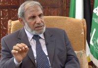 ХАМАС призывает создать армию для защиты Аль-Аксы