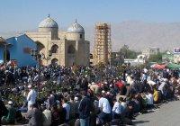 Таджикским властям не нравится намаз чиновников