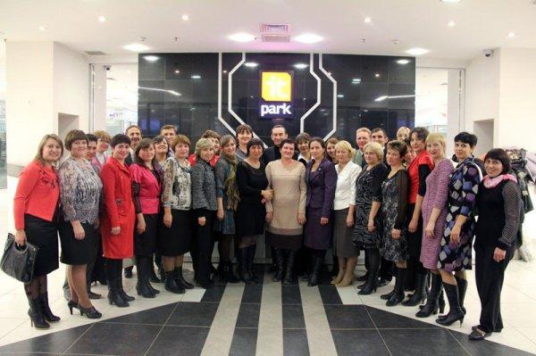 Казанские учителя делятся опытом с коллегами из Петербурга.