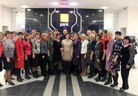 Казанские учителя делятся опытом с коллегами из Петербурга