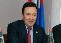 Ильдар Халиков находится с рабочим визитом в Челябинске