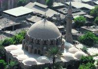 Каирские мечети – памятники османского зодчества