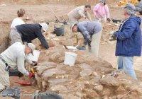 Археологи утверждают, что нашли место гибели народа пророка Лута (а.с.) (ФОТО)
