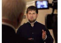 О потенциальных террористах Кадырову сообщают сами родственники