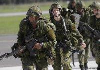 НАТО объявил о начале военных учений в Средиземном море