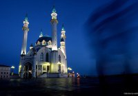 Турпоток в Казань увеличится до 2 млн. человек