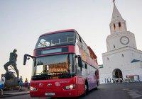 К концу 2015 года в Казань примет более двух миллионов туристов