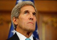 Керри: «Если Россия поможет нам, это решит вопрос с ИГ»