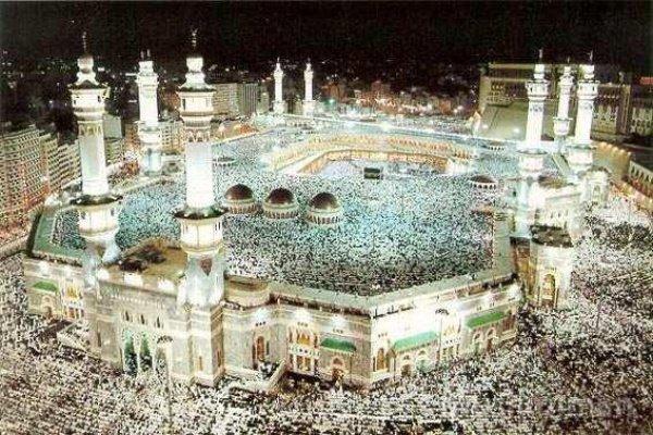 После реконструкции она сможет вместить 4 000 000 верующих