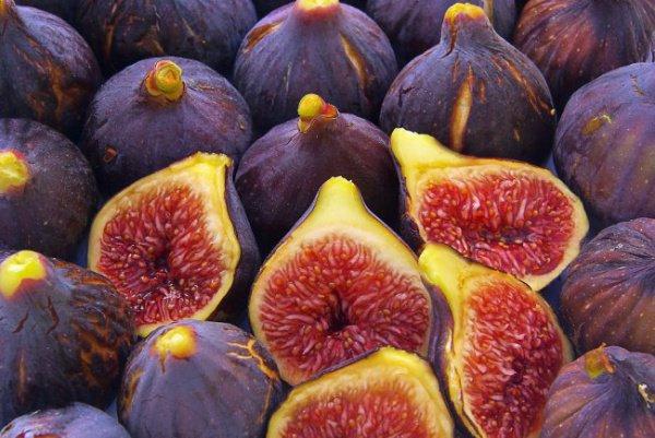 4 вида фруктов, упомянутых в Коране