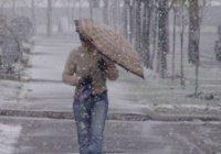 Завтра в Казани ожидается метель