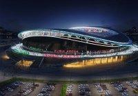 Стадион «Казань-Арена» практически готов к матчу Рубин-Ливерпуль