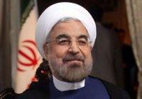 Президент Ирана заявил об эффективности женщин в политике