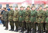 Преступники будут отбывать срок в армии
