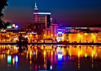Казань попала в топ-3 городов России для путешествия на осенние каникулы