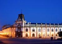 3 ноября в Национальном музее Татарстана пройдет «Ночь искусств»