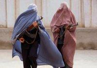 Боевики ИГ сбривают бороды и надевают платья