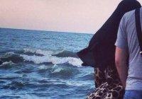 """Исламская линия доверия: """"Муж подыскивает себе другую жену..."""""""