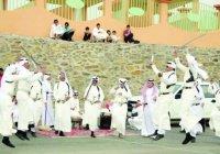 Саудийский муфтий: «Традиционные арабские танцы – харам»