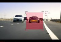 "Полиция Абу-Даби представила промо-ролик в лучших традициях ""Форсажа"" (ВИДЕО)"