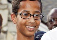 Мусульманский школьник, арестованный за будильник, переезжает жить в Катар