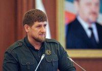 Кадыров стал лучшим губернатором-блогером России