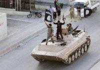 ИГ применяет химическое оружие в Ираке