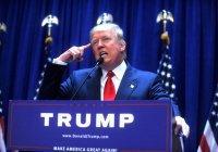 Дональд Трамп ради ИГ готов закрыть все мечети в США