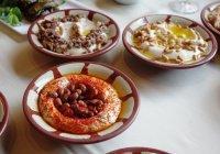 В Израиле евреи и арабы получат скидку за совместный обед