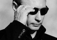 Рейтинг Путина установил новый абсолютный рекорд