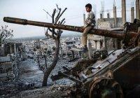 Эксперты: Падение государства в Сирии угрожает всему миру