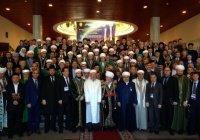 Муфий Татарстана в Уфе участвует в конференции об исламском образовании